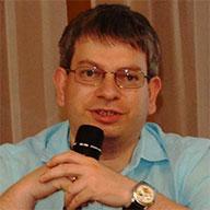 М. Баришніков