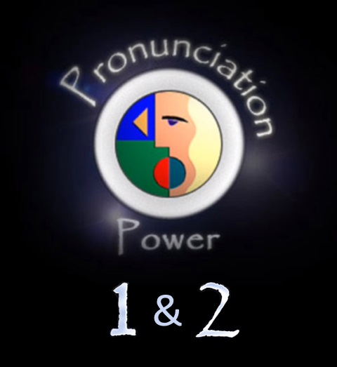 English Computerized Learning | Pronunciation Power 1 & 2 / Сила произношения 1 & 2 [Английский язык] (2000) [ISO]