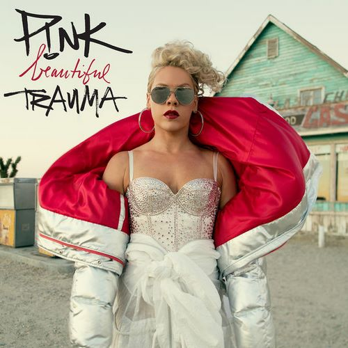 P!nk - Beautiful Trauma (iTunes) (2017)