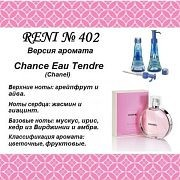 Chanel Chance Tendre (Chanel) 100 мл