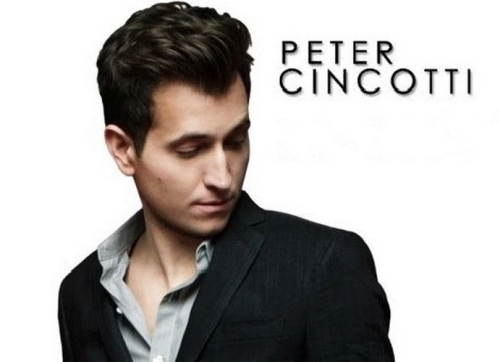 Peter Cincotti - Discography (2003-2017)