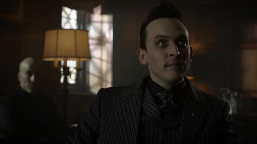 Готэм / Gotham [04х01-04 из 22] (2017) HDTVRip 720p
