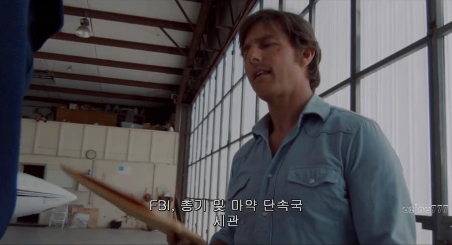 Сделано в Америке / American Made (2017) WEBRip 1080p