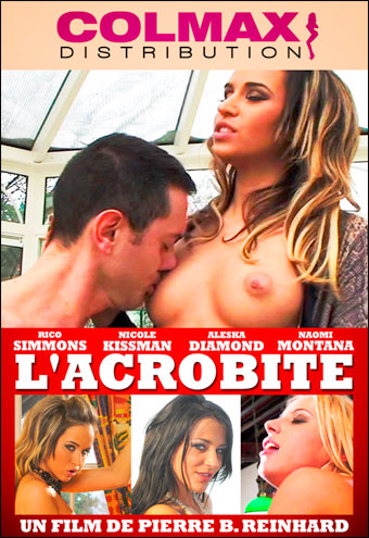 L'Acrobite / L'AcroSexe (2010-2016) WEBRip |