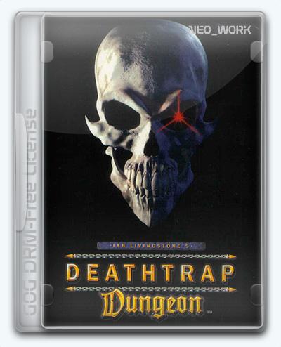 Deathtrap Dungeon (1998) [En] (1.0 it fix) License GOG