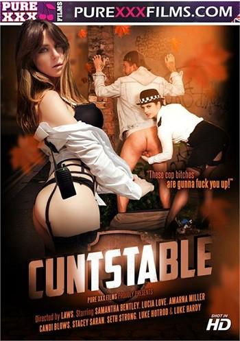 Женщина Полицейский / Cuntstable (2014) WEB-DL |