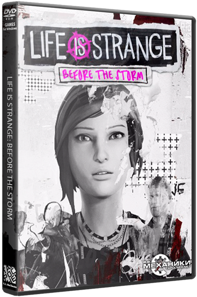Life is Strange: Before the Storm - The Limited Edition [1.4.0.5] (2017/PC/Русский), RePack от R.G. Механики