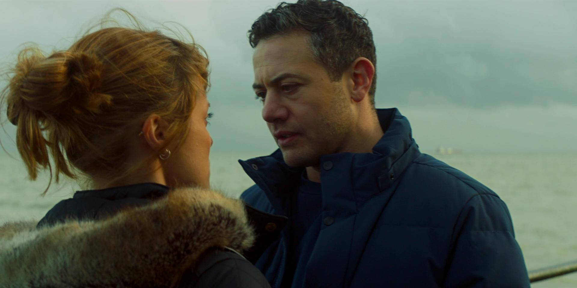Лжец / Liar [S01] (2017) WEBRip 1080p