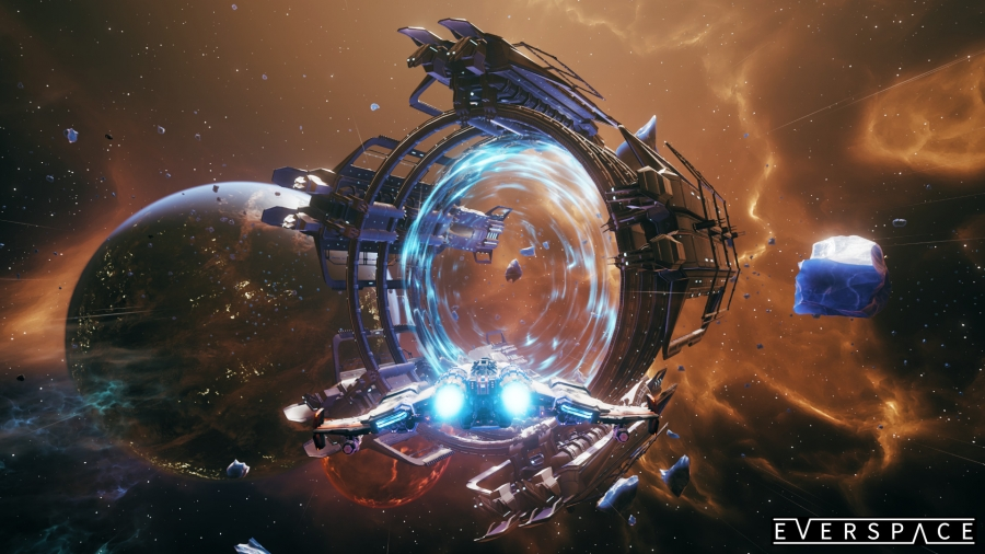 Everspace (2017) PC | Лицензия