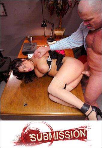 Eva Angelina - Dirty Little Secretary (2007) SiteRip