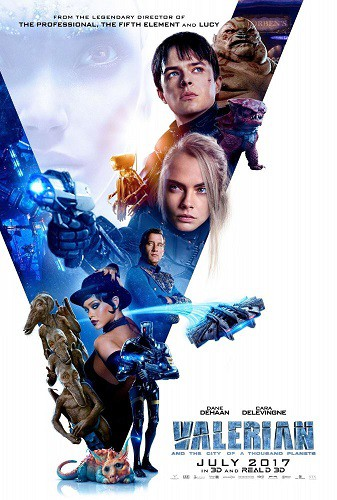 Valerian and the City of a Thousand Planets 2017 720p WEB-DL H264 AC3-EVO