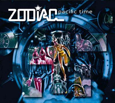 Зодиак / Zodiac - Pacific Time (2014) MP3