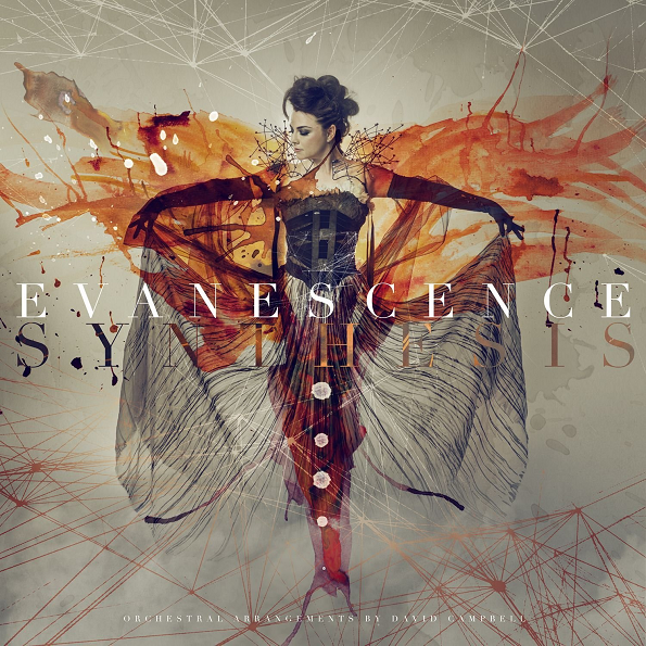 Evanescence - Synthesis (2017) MP3