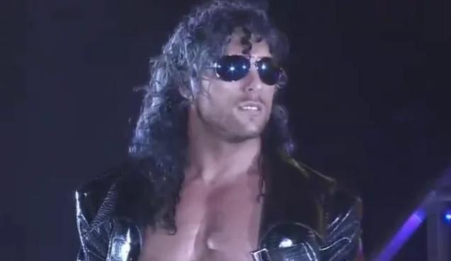 Кенни Омега переподпишет контракт с NJPW