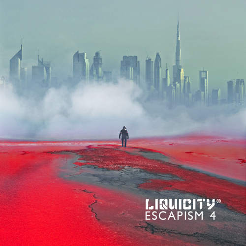 (Drum & Bass) [WEB] VA - Escapism 4 - 2017, FLAC (tracks), lossless