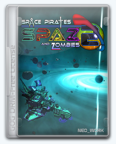 Space Pirates and Zombies 2 (2017) [Ru/Multi] (1.0) License GOG
