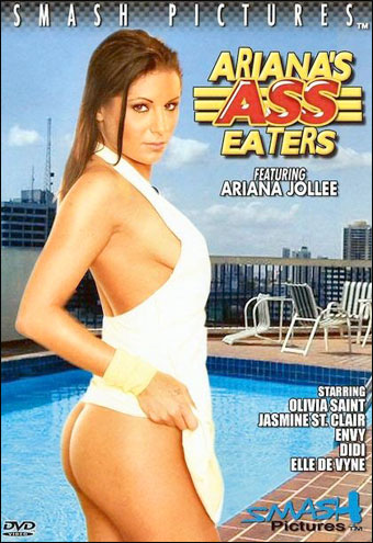 Ariana's Ass Eaters (2005) DVDRip