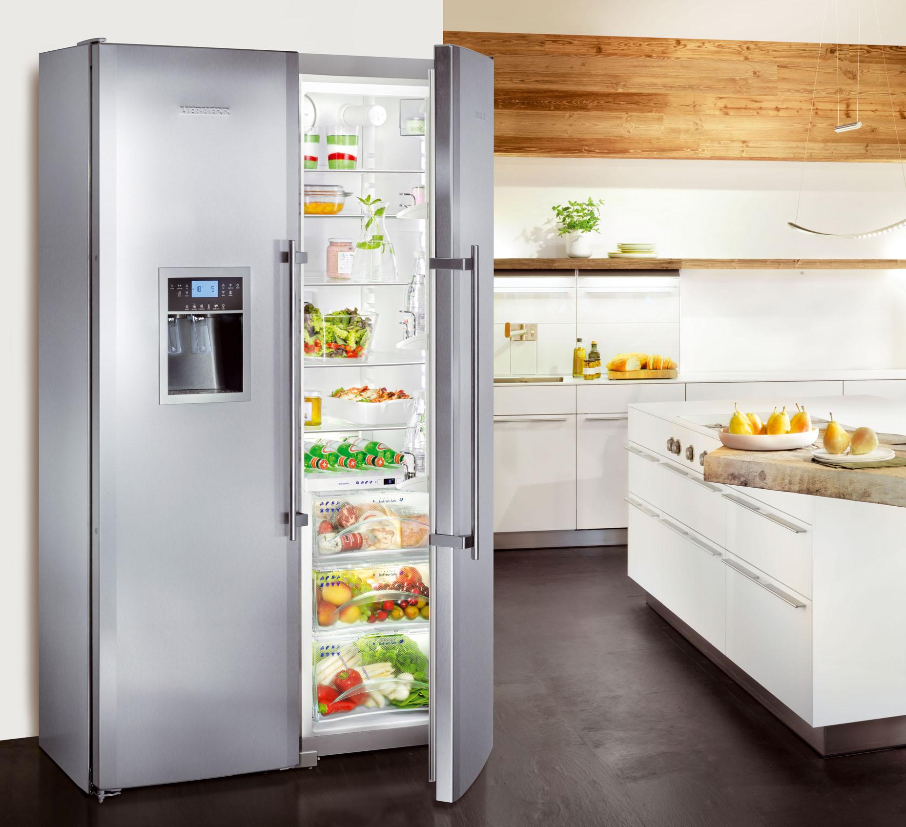 купить недорогой холодильник