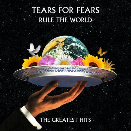 Tears For Fears - Rule The World: The Greatest Hits (2017) Compilation [FLAC|Lossless|WEB-DL|tracks] <New Wave, Synthpop, Pop Rock>