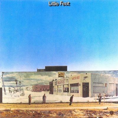 Little Feat - Little Feat (1971) FLAC