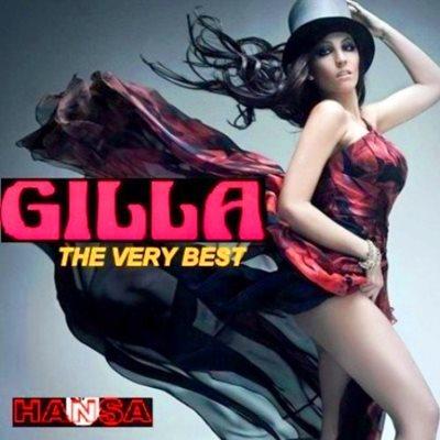 Gіllа - Thе Vеrу Bеst (2012) MP3