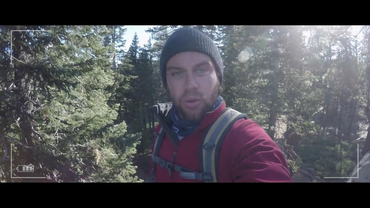 Никогда не ходите в поход одни / Never Hike Alone (2017) WEBRip 720p