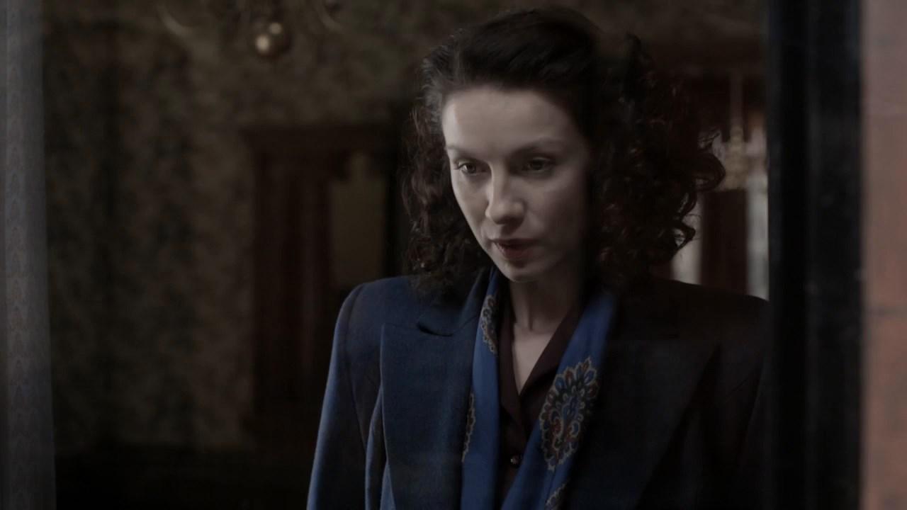 Чужестранка / Outlander [03х01-11 из 13] (2017) WEBRip 720p | SunshineStudio