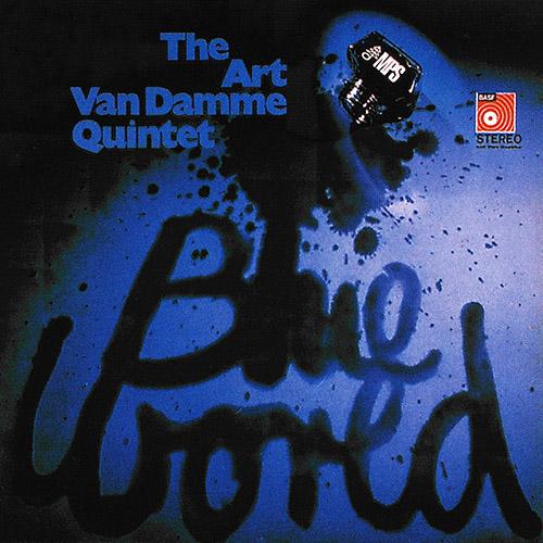 [TR24][OF] The Art Van Damme Quintet - Blue World - 1970 / 2015 (Mainstream Jazz)