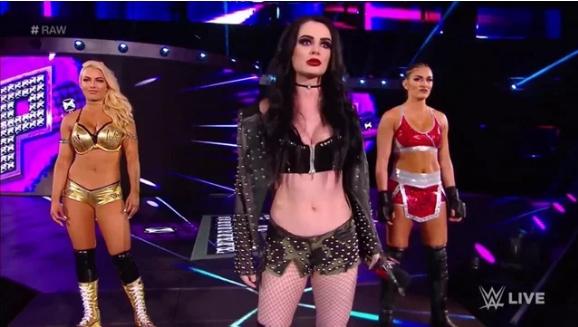 WWE Monday Night RAW 27.11.2017 HD