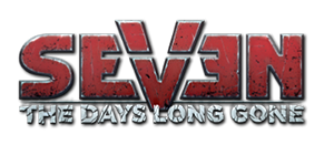 Seven: The Days Long Gone [v 1.1.0.1 + DLC] (2017) PC | Лицензия