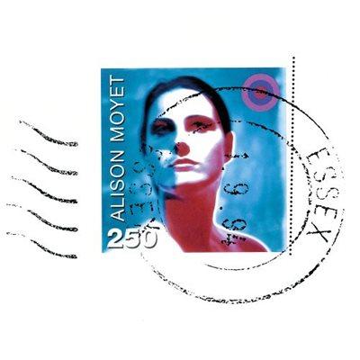 Alison Moyet - Essex (1994) FLAC
