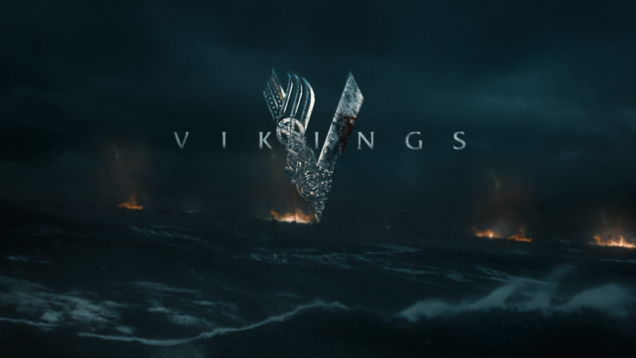 Викинги / Vikings [05x01-02 из 20] (2017) WEB-DL 1080p | AlexFilm