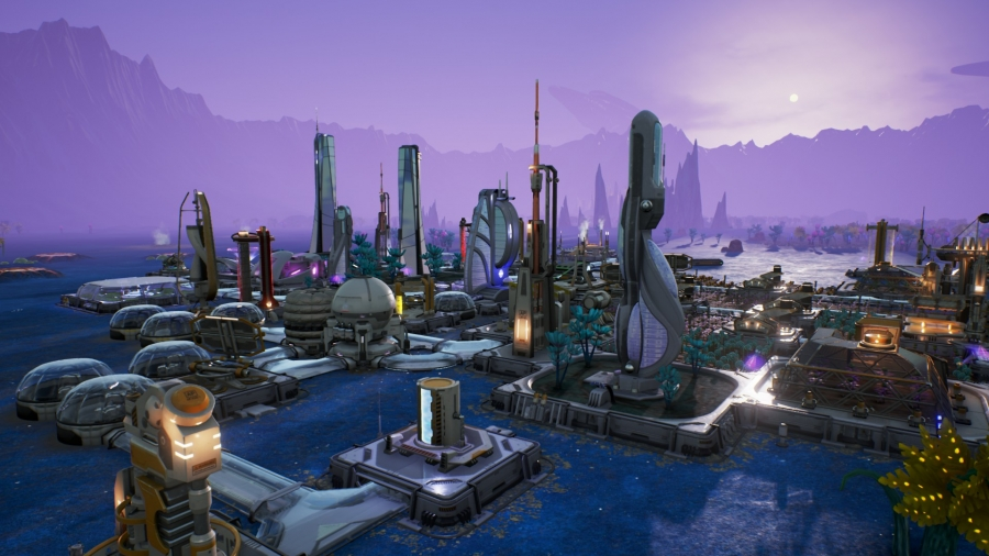 Aven Colony [v 1.0.23669 + 1 DLC] (2017) PC | Лицензия
