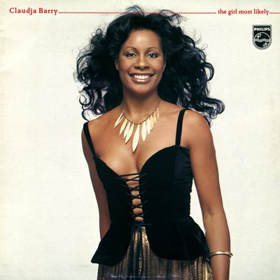 Claudja Barry - The Girl Most Likely (1977) MP3