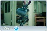 Хэппи / Happy! [01x01-03 из 10] (2017) WEBRip 720p | OMSKBIRD