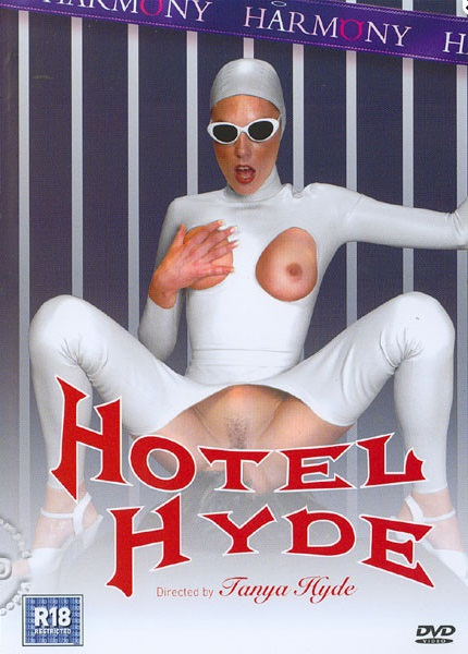 Hotel Hyde (Tanya Hyde, Harmony) [2004 г., Anal, Group, Gang Bang, Toys, Big Boobs, Facial Cumshot, Fetish, Double Penetration, Foursome, 540p, WEB-DL] (Split Scenes)