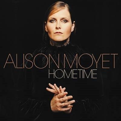 Alison Moyet - Hometime (2002) FLAC