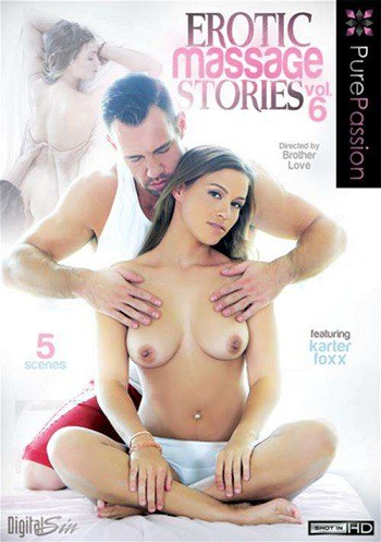 Истории эротического массажа 6 / Erotic Massage Stories 6 (2016) WEB-DL