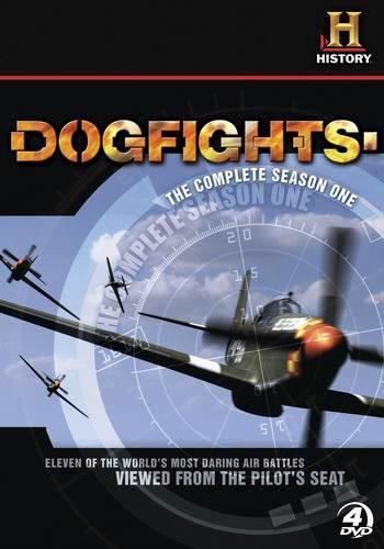 Воздушные бои / Dogfights (2005-2007) SATRip [H.264] (1 сезон, 12 серий из 12)