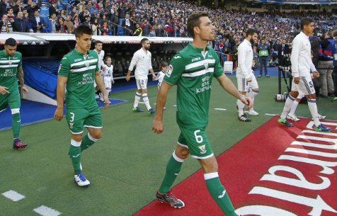 """""""Real Madrid"""" va """"Leganes"""" o'yini 20-21 fevralga ko'chirilishi mumkin"""