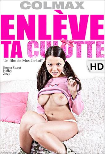 Сними трусики / Enleve ta Culotte (2014) WEBRip |