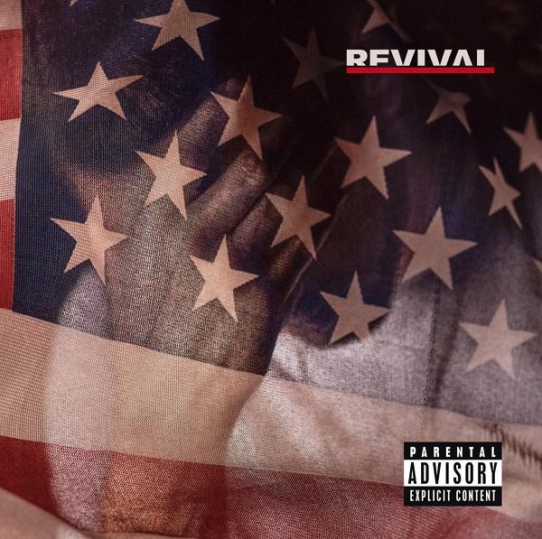 Eminem - Revival (2017) FLAC