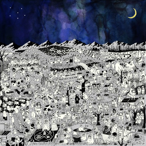 [TR24][OF] Father John Misty - Pure Comedy - 2017 (Indie Folk)