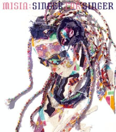 20171215.0306.3 MISIA - Singer for Singer (FLAC) cover.jpg