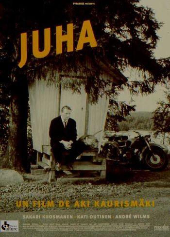 Юха / Juha (1999) BDRip [AVO]