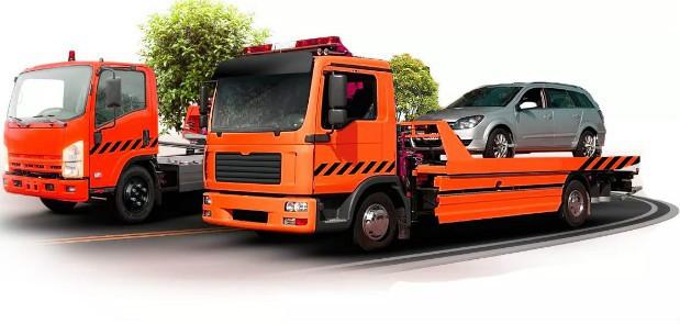 Рынок срочной техпомощи на дорогах: правила добровольной эвакуации авто