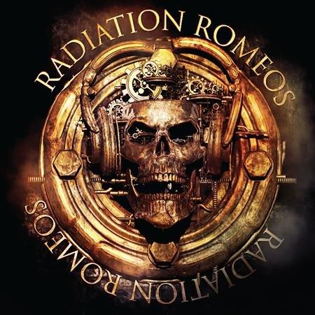 Radiation Romeos - Radiation Romeos (2017) [FLAC|Lossless|image + .cue] <Hard Rock>