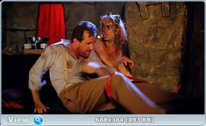 Голливудские шлюхи с бензопилами / Hollywood Chainsaw Hookers (1988) HDRip от Portablius   L1