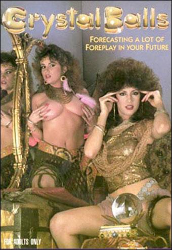 Хрустальные шарики / Crystal Balls (1986) DVDRip |