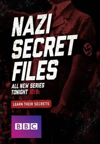 Секретные файлы нацистов / Nazi Secret Files (2015) HDTVRip [H.264/720p-LQ] (6 серий из 6)